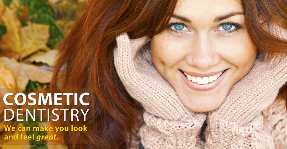 cosmetic dentistry with a Utah County dentist in Provo