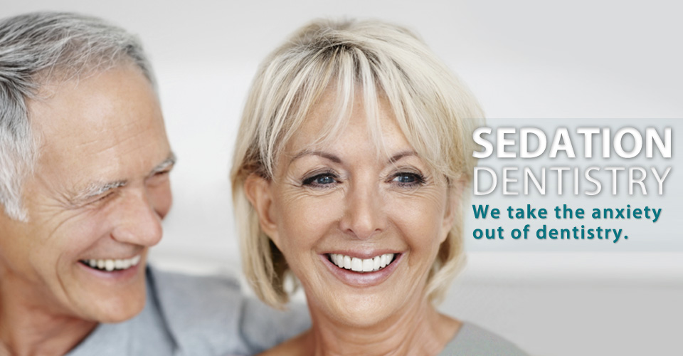 sedation dentistry with a Provo dentist Orem Utah
