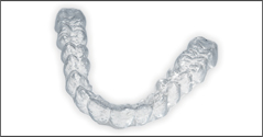 get straight teeth with Invisalign in Orem and Utah County