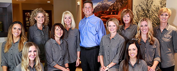 Our Utah County Cosmetic Dentistry Team Is Ready To Serve You