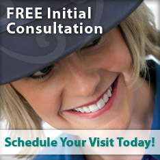 Invisalign invisible braces with a dentist in Provo
