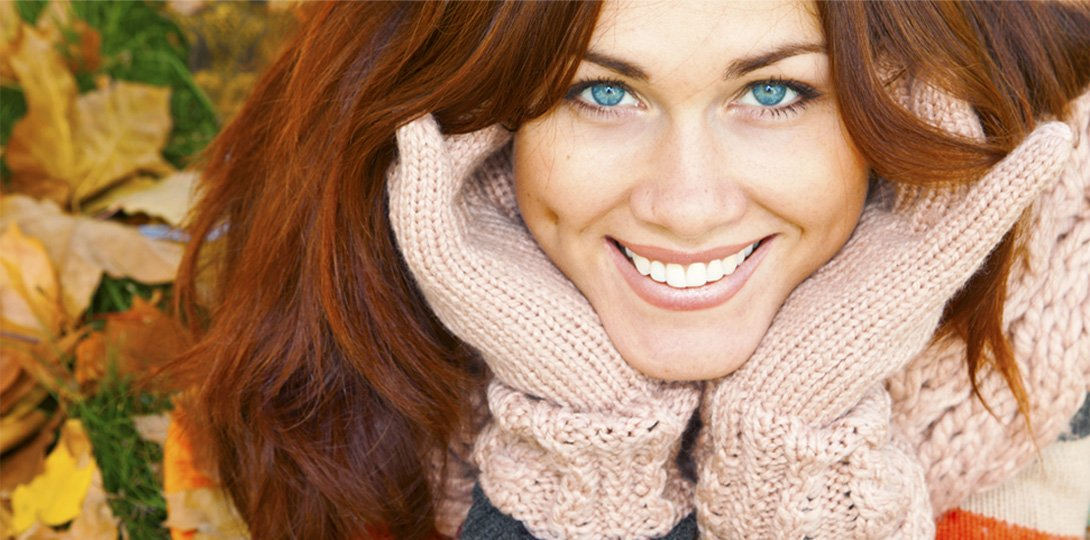 Smiling cosmetic dentistry patient in Provo, UT at Hammond Cosmetic & Family Dentistry