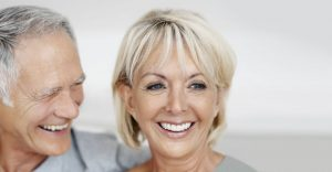 Dental implants for woman in Provo UT